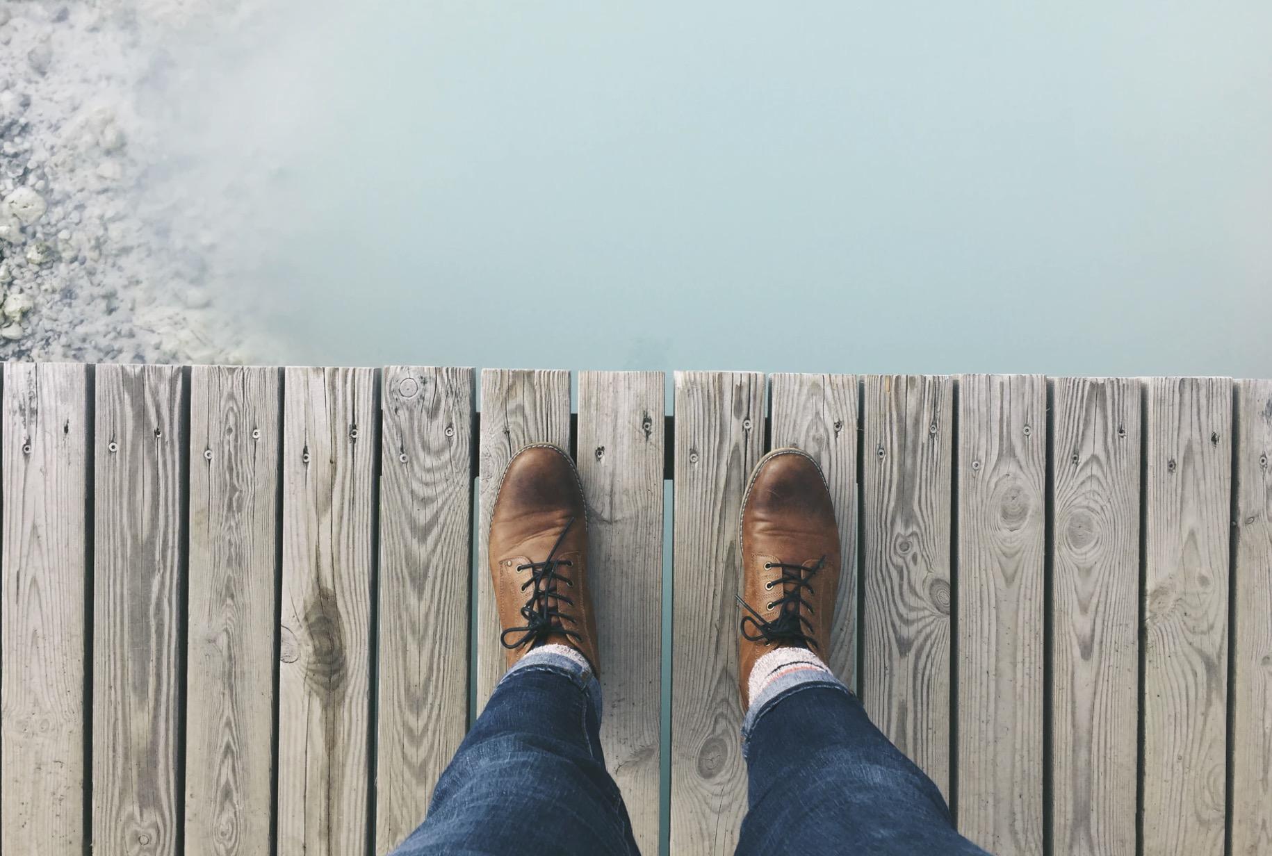 【メンズ版】ミニマリストが持つべき靴とは?おすすめの9足を紹介