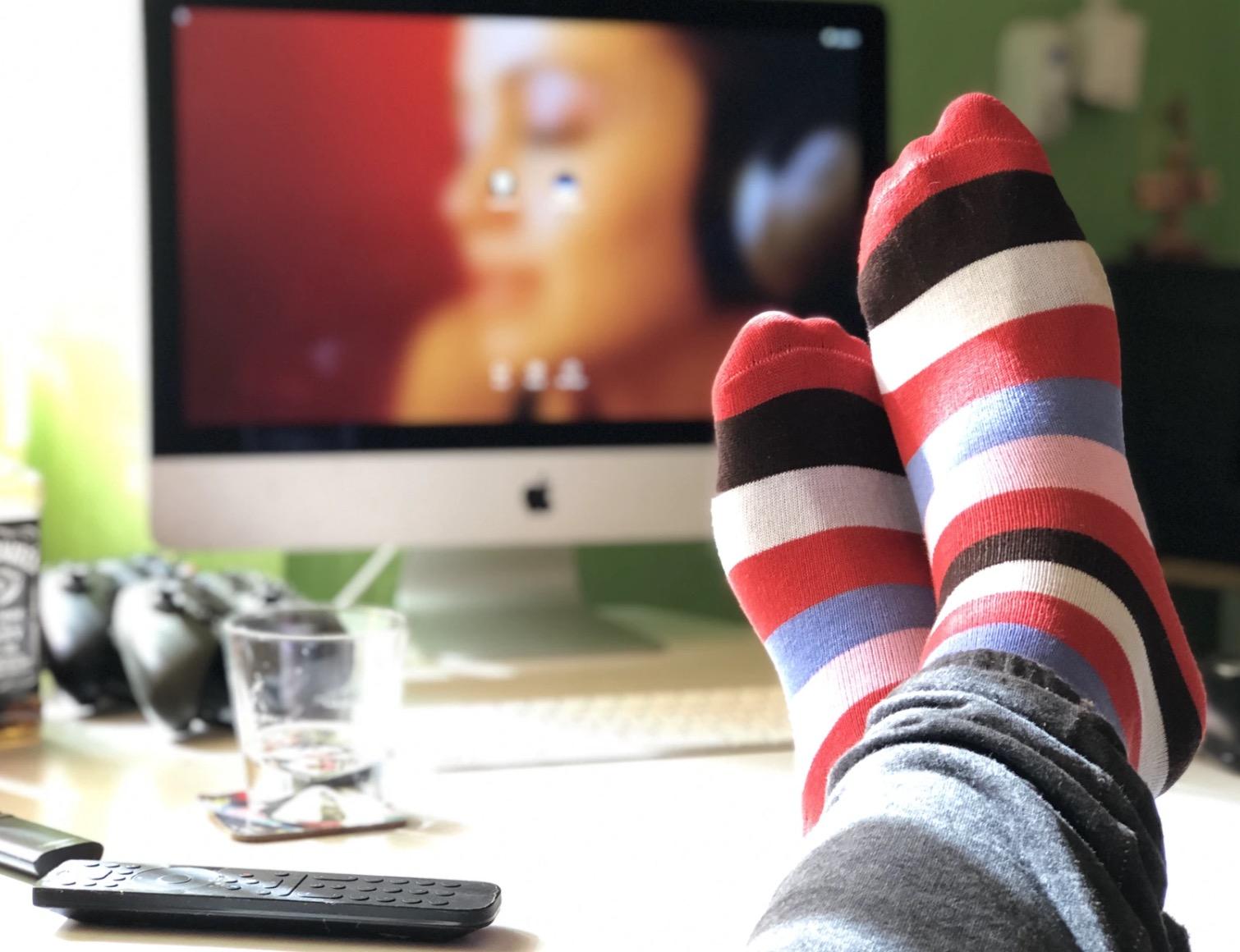 ミニマリストにおすすめの靴下とは?色やブランド 男女共に解説
